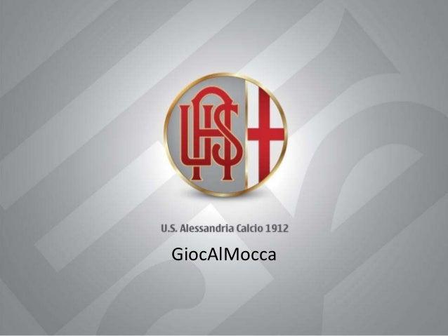 GiocAlMocca