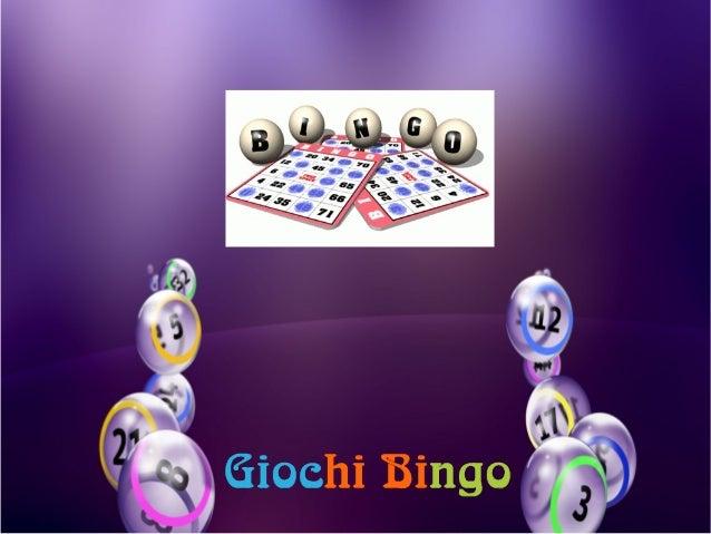 Benvenuto a Giochi BingoUn benvenuto a tutti gli amanti del bingo a Giochi-Bingo.com, luogo che ospita lecomunità del bing...
