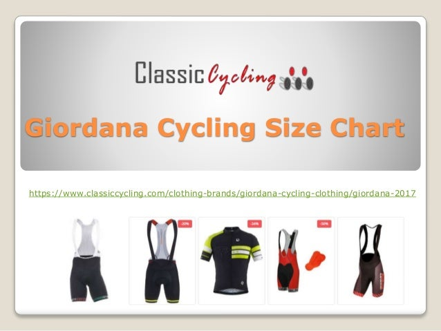 Giordana Cycling Size Chart https   www.classiccycling.com clothing- ... ceee6304a