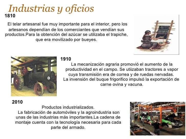 Comparaci n 1810 1910 2010 for Casas de la epoca actual