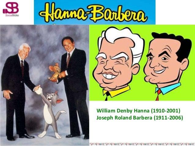نتيجة بحث الصور عن William Denby Hanna