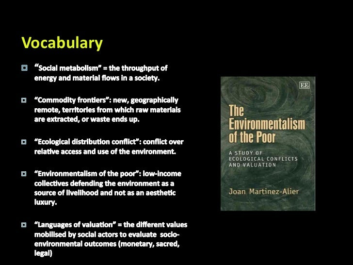 Ecological economics and the ecology of economics essays in criticism