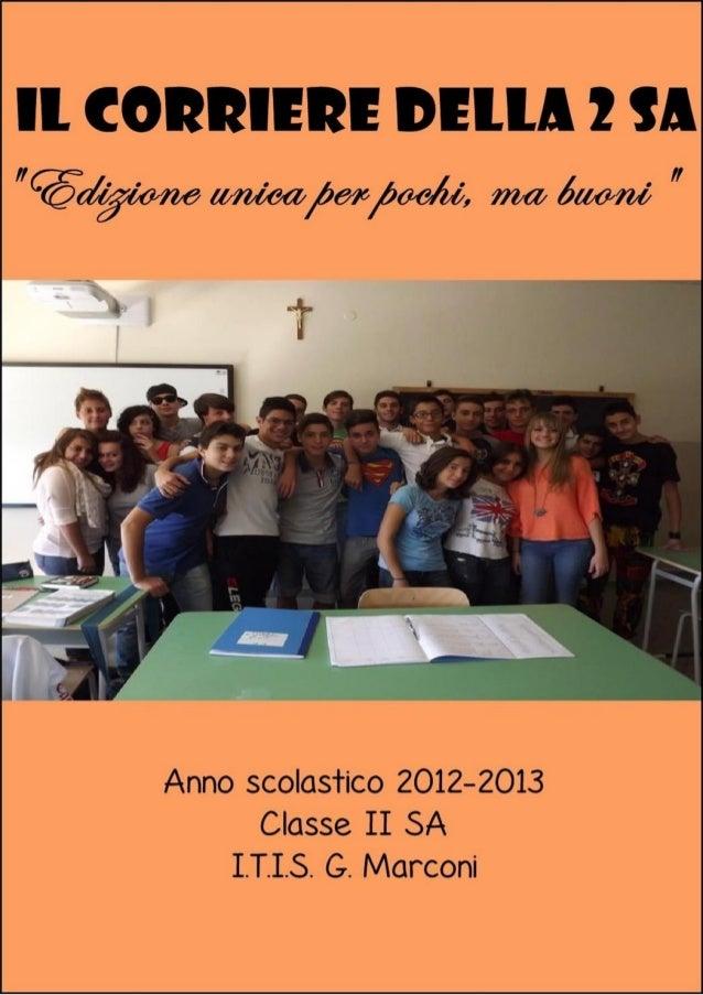 INDICEPagina 1: Dalla villa al castello di L. Marzano,M.Primavera,R. Lettini, F. Cipriano, R. Cipriano e M. DililloPagina ...