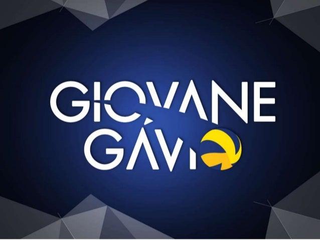 Giovane Gávio