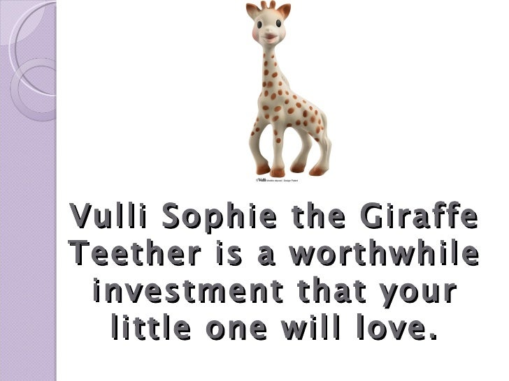 giraffe teething toy sophie the giraffe reviews