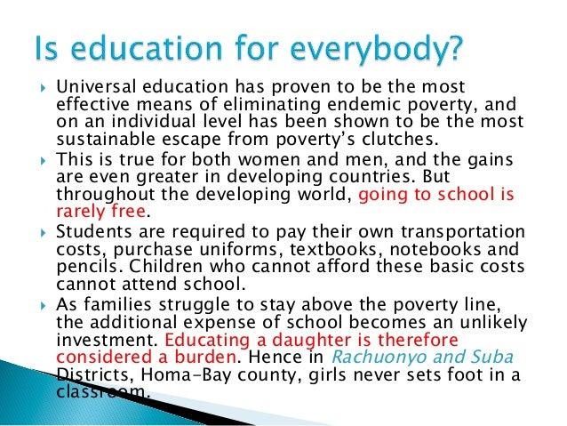 education of the girl child is Perception, attitude and practices of parents in okene, nigeria towards girl-child education abu- saeed kamaldeen1, abu- saeed muhammad buhari2, parakoyi d b3.