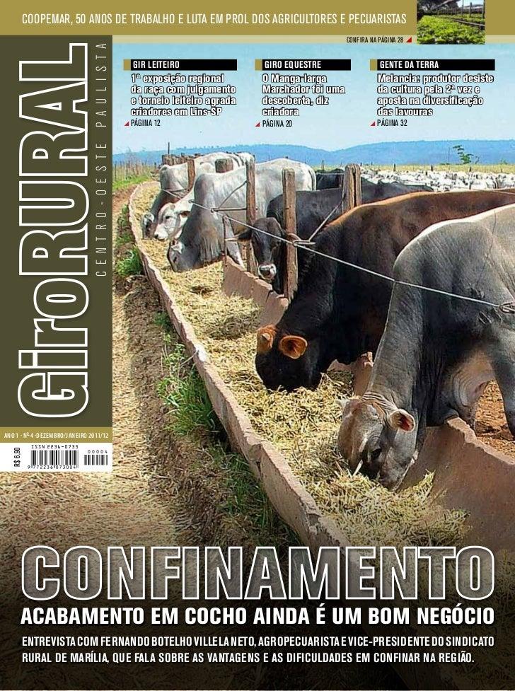 COOPEMAR, 50 ANOs dE tRAbAlhO E lutA EM PROl dOs AGRICultOREs E PECuARIstAs                                               ...