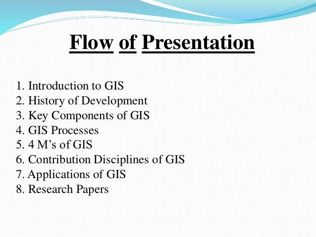Gis powerpoint Slide 2