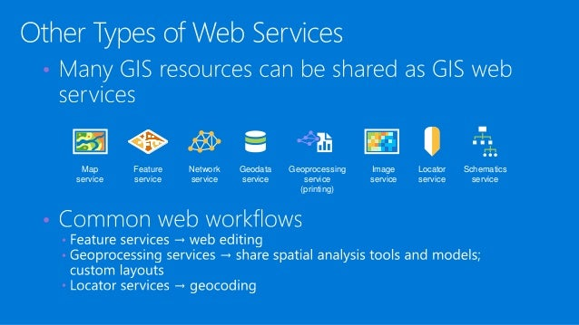 GIS Into to Cloud Microsoft Azure