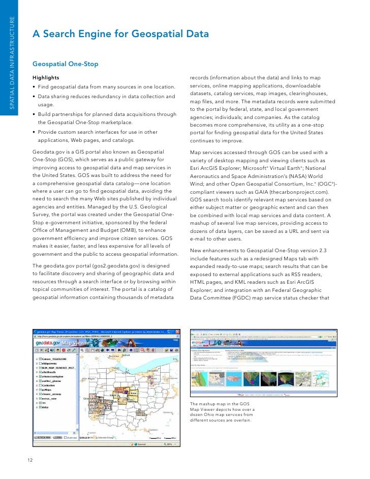 the use of gis in the This is a library resource guide for gisthere are several departments on campus which use gis they include but are not limited to geography, earth sciences.