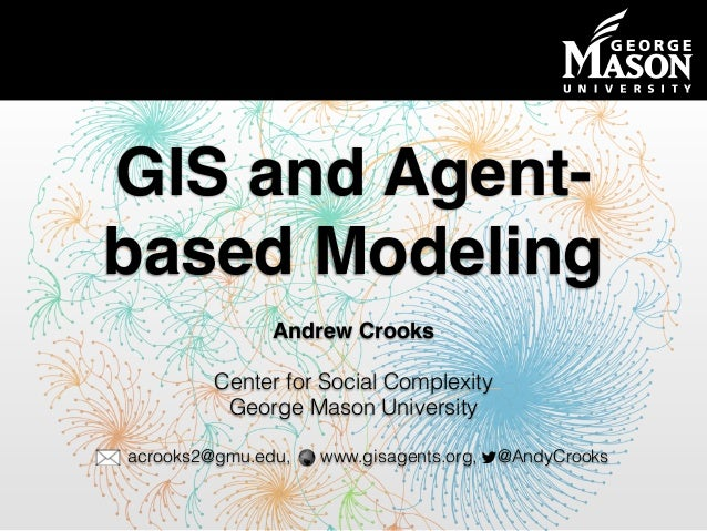 agent based models software