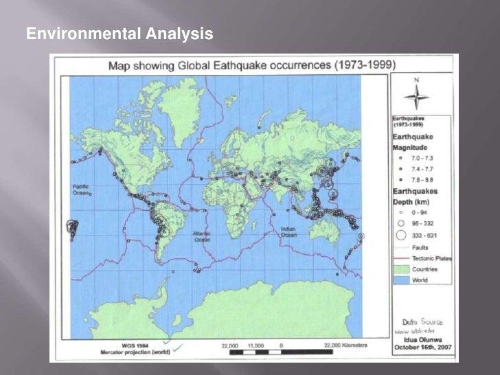 Environmental Analysis<br />