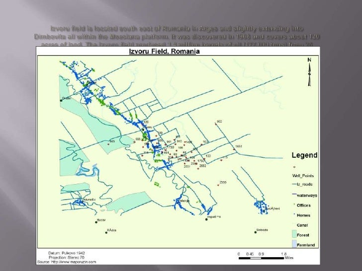 Data Acquired/ Source<br />Seismic data (seg-y)- TransAtlantic Petroleum<br />Well logs (.las files) )- TransAtlantic Petr...