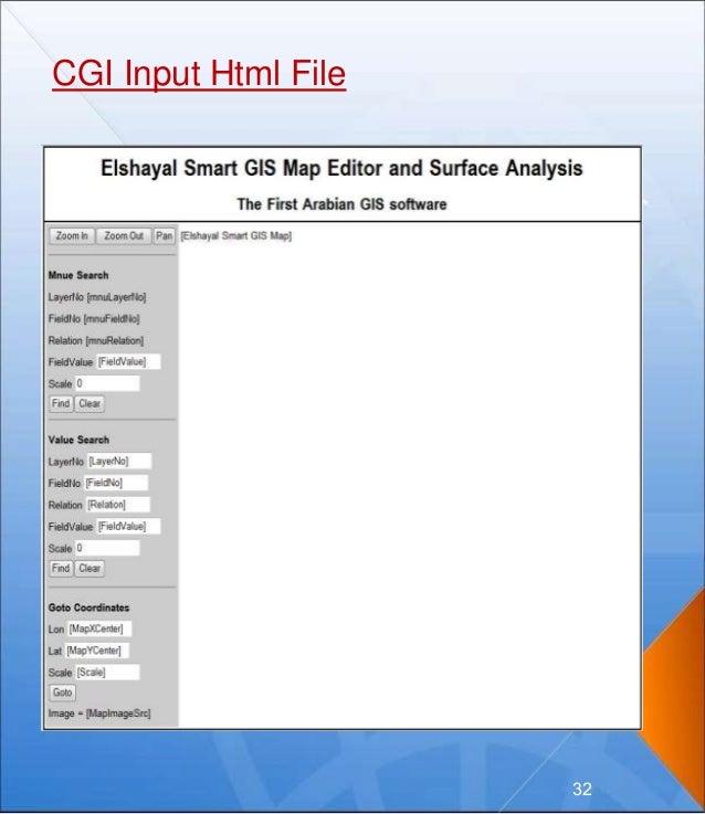 CGI Input Html File 32