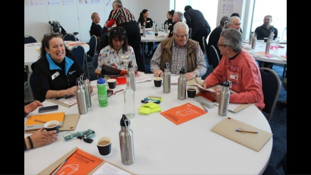 TacklingPovertyNZ Gisborne/Tairāwhiti workshop photos