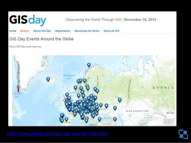 http://www.gisday.com/gis-day-events-map.html