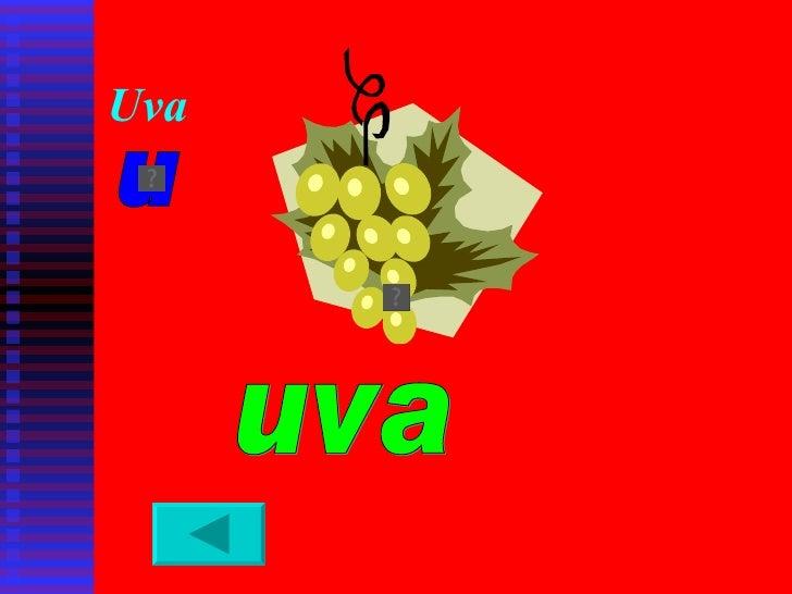Uva uva u