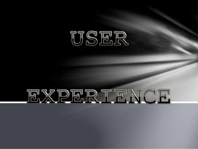 """""""Você deve começar  com a experiência do  usuário e depois ir para a  tecnologia"""""""
