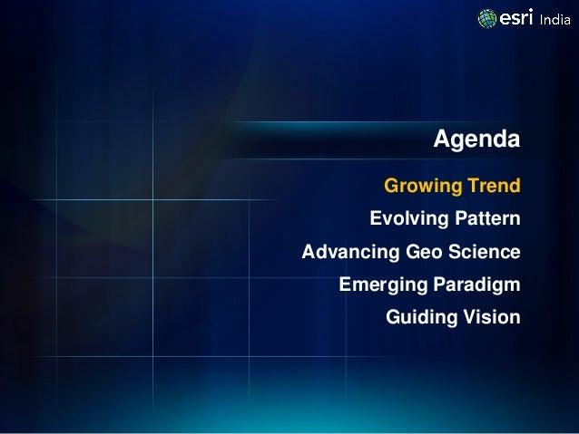 GIS enabled eGovernance Slide 2