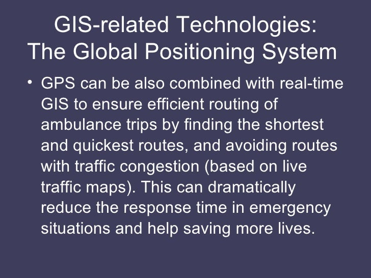Gis in health gis related fandeluxe Gallery