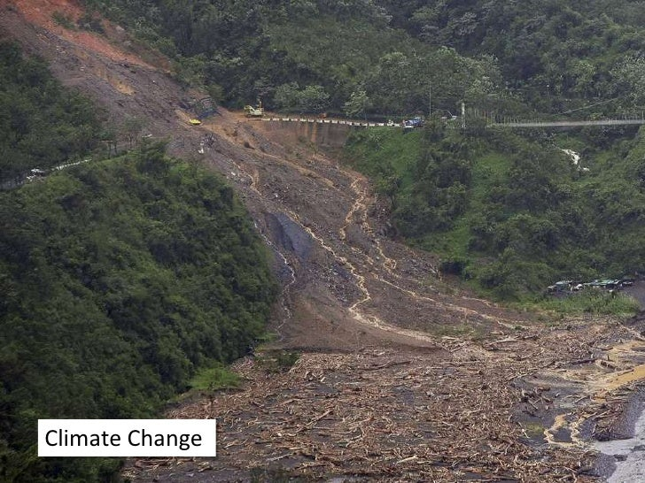 Effective Disaster Coordination Slide 2