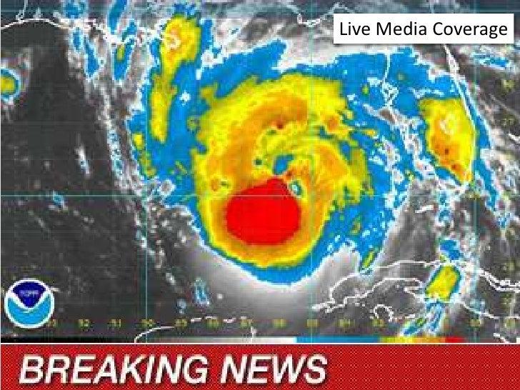 Effective Disaster Coordination Slide 3