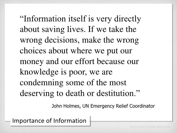Information Management 2.0 Slide 2