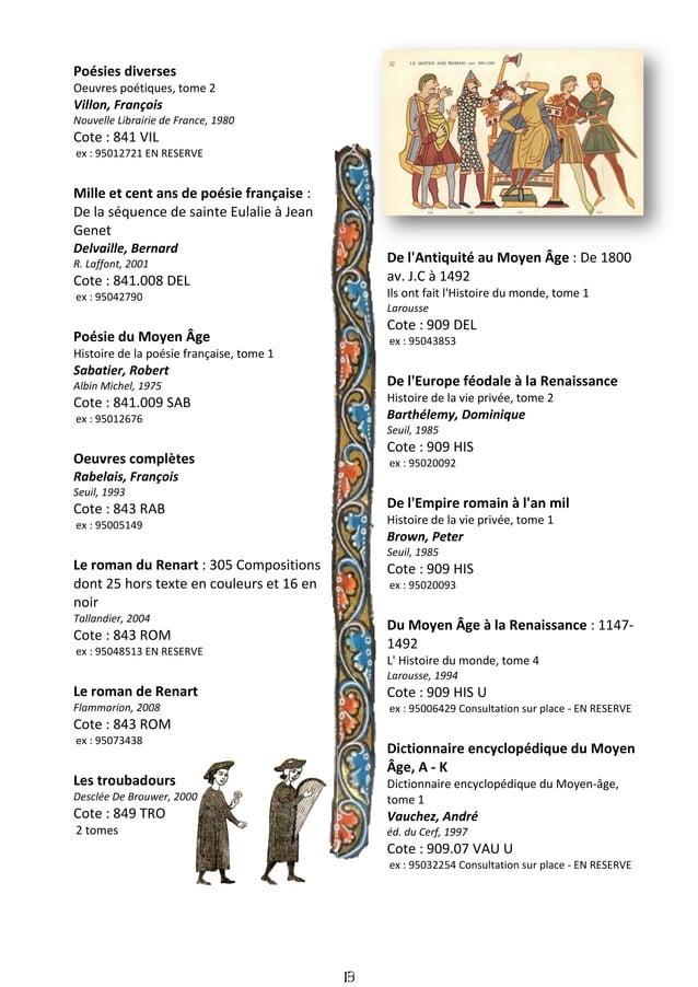 14 Dictionnaire encyclopédique du Moyen Âge, L - Z Dictionnaire encyclopédique du Moyen-âge, tome 2 Vauchez, André éd. du ...