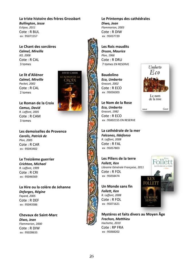 27 Jeanne d'Arc : Jeune fille de France brûlée vive Gallo, Max XO, 2011 Cote : R GAL ex : 95071864 Apocalypse Giacometti, ...