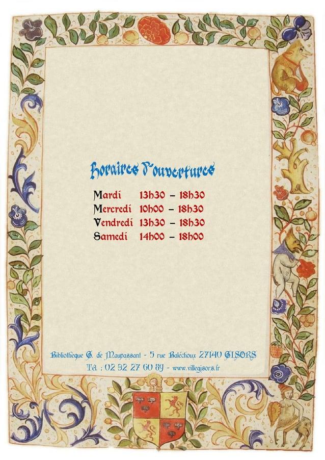 Gisors bibliographie-moyen-age-2013-complète