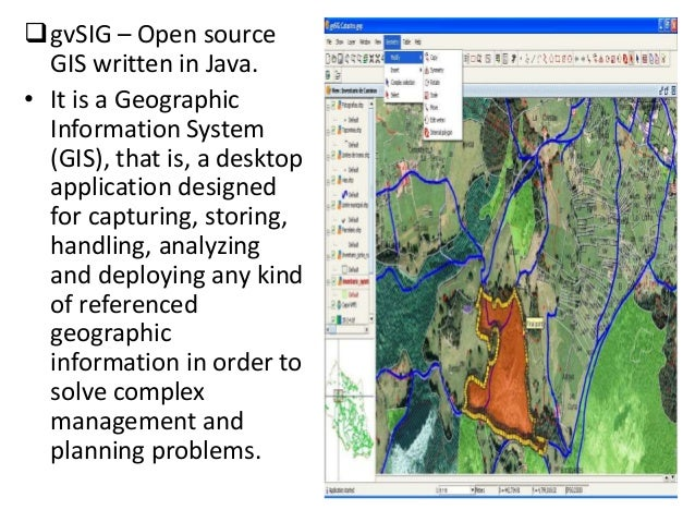 use of gis and remote sensing Employing geographic information systems (gis) and remote sensing (rs)  techniques is a very important issue these days as they aid planners and  decision.