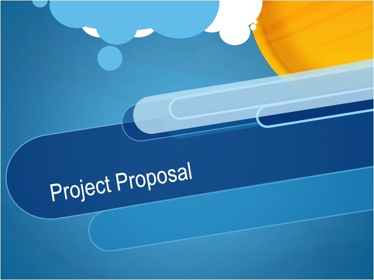 Gis Project Proposal