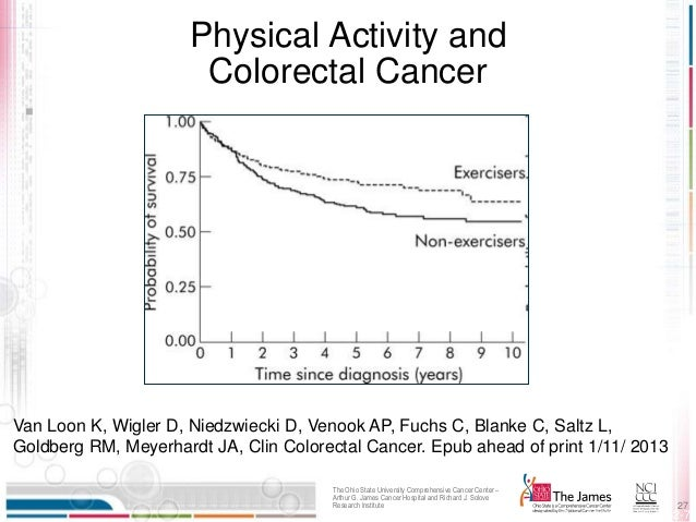 The Latest In Colorectal Cancer Research