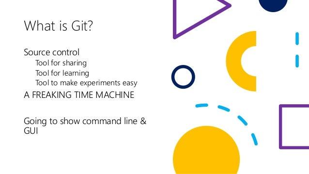 Git Slide 3