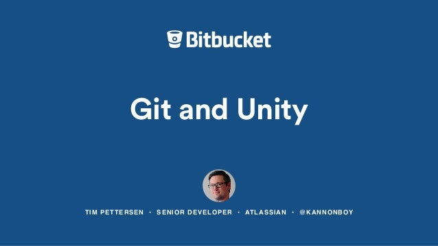 Git and Unity