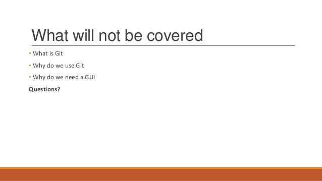 Git flow - branching model for Git Slide 3