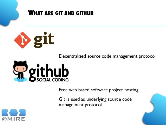 Git and Github - a 90 Minute interactive workshop