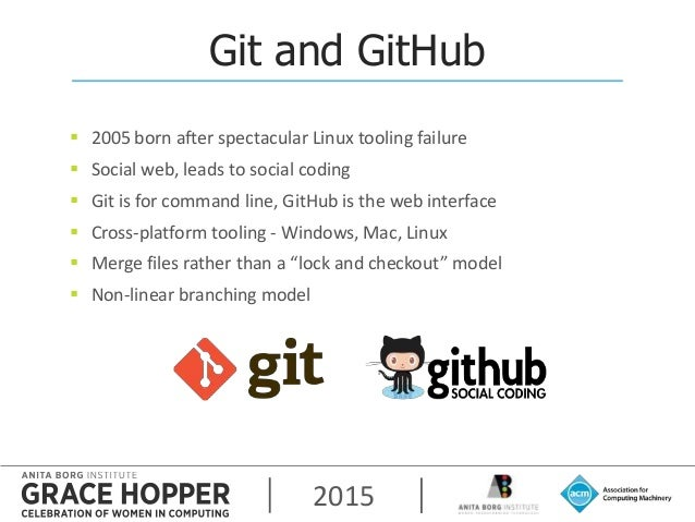 Collaborating on GitHub for Open Source Documentation