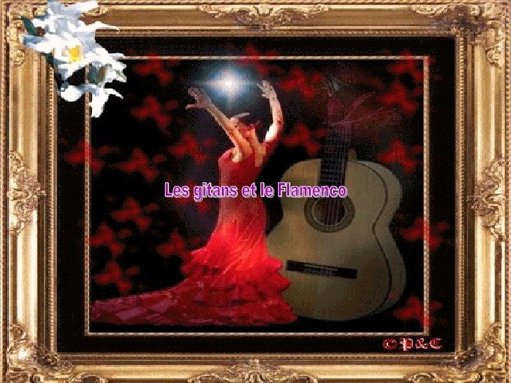 Les gitans et le Flamenco