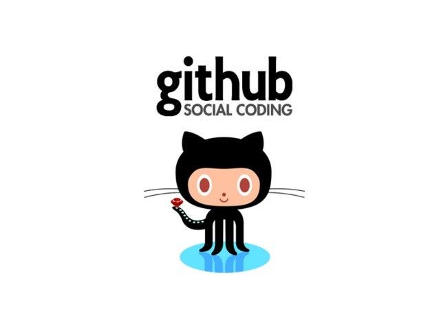GitHub Repository git Sviluppo Open Source Social