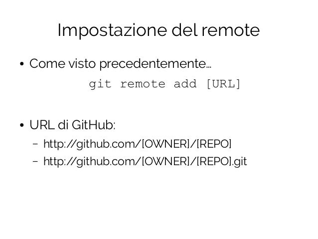 Markdown in 1 minuto Main heading =============== This is *italic*, this is **bold**, this is `monospace` * List Item 1 * ...