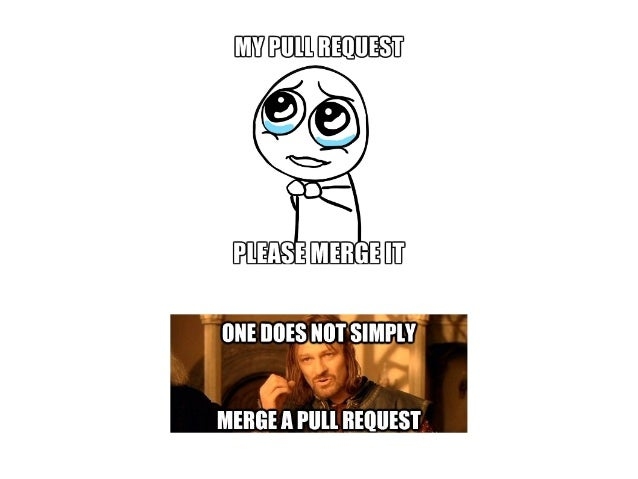 Pull request Pull request Comment Commit Commit Comment