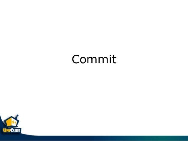 feature ● 開發新功能或修 Bugs ● 從 develop 分支出來 ● 完成後 merge 回 develop release ● 準備要 release 的版本,只修 Bugs ● 從 develop 分支出來 ● 完成後 mer...