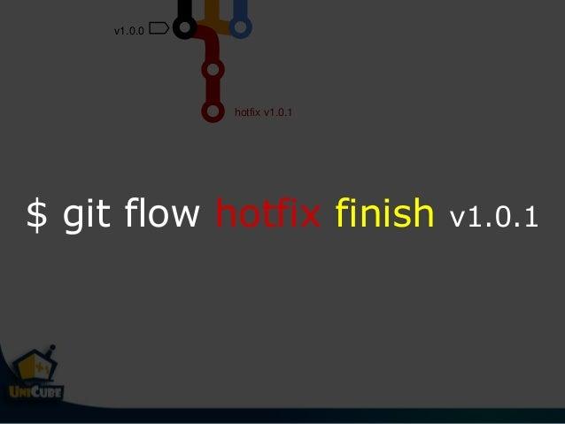 Git & git flow