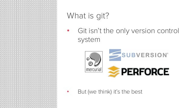 Git 101: Git and GitHub for Beginners