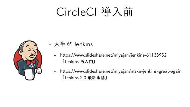 サイボウズの開発を支える GitHub × CircleCI