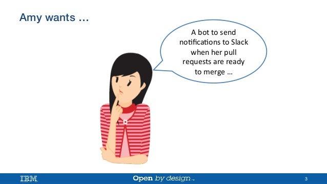 GitHub Slack Bot Slide 3