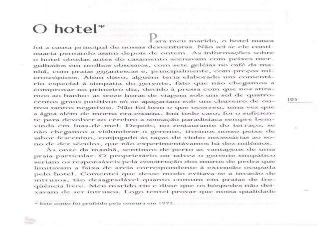 Giudice, vitor   o hotel (1973)