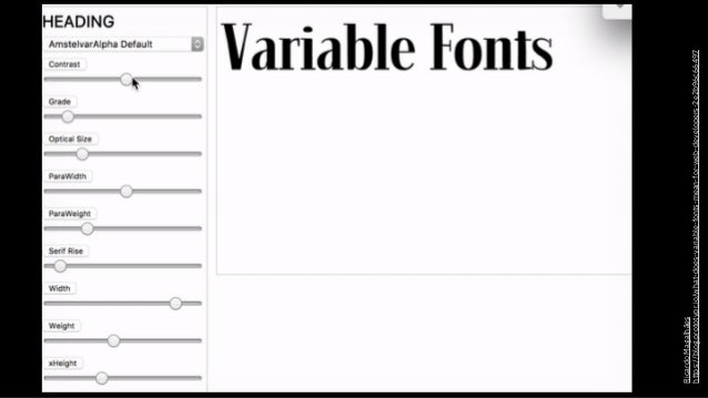 RicardoMagalhães https://blog.prototypr.io/what-does-variable-fonts-mean-for-web-developers-2e2b96c66497