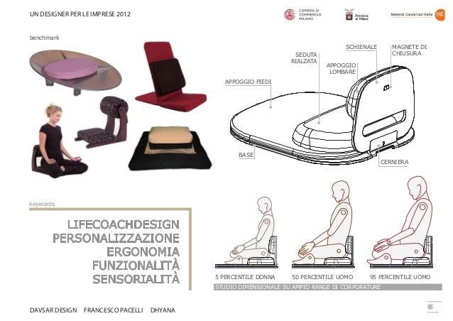 UN DESIGNER PER LE IMPRESE 2012benchmark                                                                                  ...